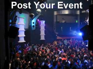 Post your Event