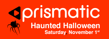 Prismatics Haunted Halloween